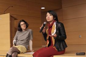 Oriental Silk : RISD Screening