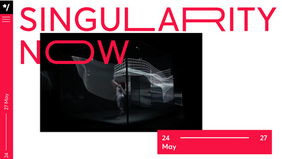 Brief Encounters on the Milky Way Presented at Athens Digital Art Festival