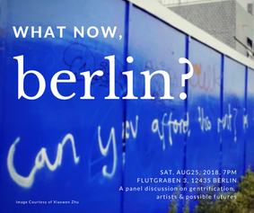 What now, Berlin?