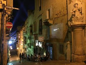 Valletta Film Festival Presents Cooked Snow