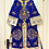 Thumbnail: DREAM OF THE RED MANSION Silk Embroidered Coat