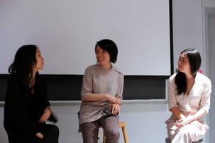 Oriental Silk: Screening and Conversation