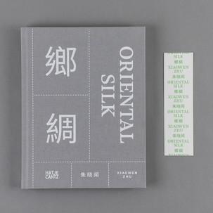 Artists' Book Reviews: Oriental Silk