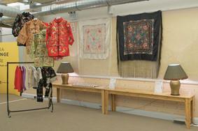 Oriental Silk: Private Screening