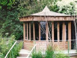 Garden room, Brighton