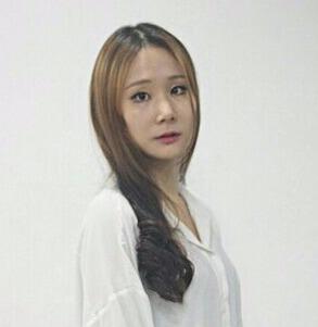 뮤지컬배우 김민주