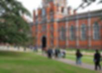 Study UK Boarding School