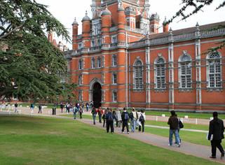 Sense of Unfairness - College Education