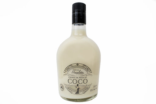 Crema de Coco 750 ML