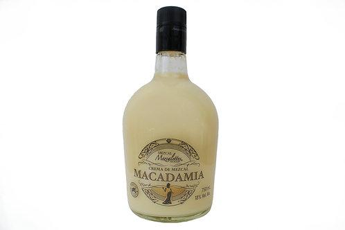 Crema de Macadamia 750 ML