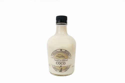 Crema de Coco 375 ML