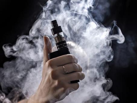 Vape o cigarro
