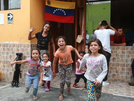 LOS NUEVOS PERUZOLANOS