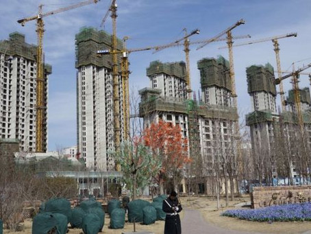 CASAS GRATIS EN CHINA