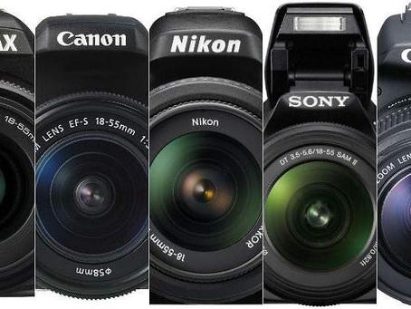 ¿Qué equipo comprar para foto o video con bajo presupuesto?