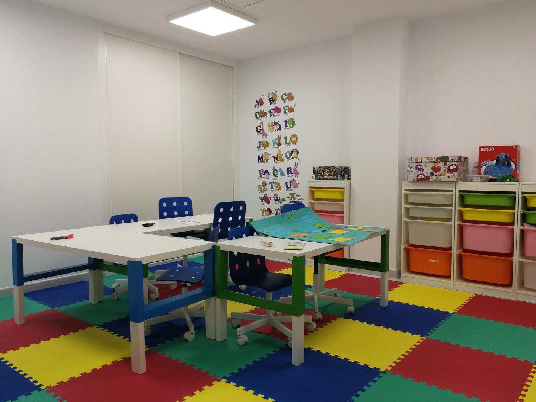 Inglés niños y adultos_Centro de formación 360Grados