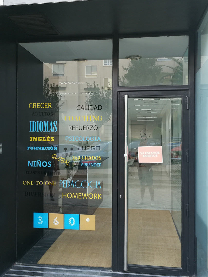 CLASES DE APOYO_Entrada_Centro de formación 360Grados