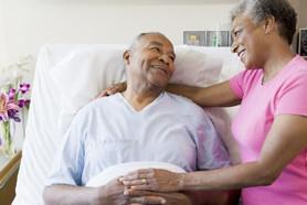 Você cuida de alguém doente? Cuidado com o stress!