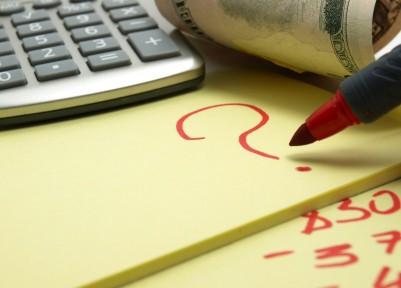 Dez passos para quitar suas dívidas e sair do vermelho