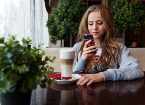 How Screen Time Affects the Teenage Brain