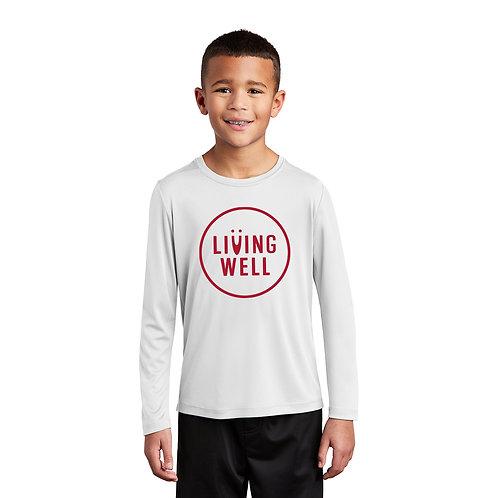 Youth Long Sleeve Shirt