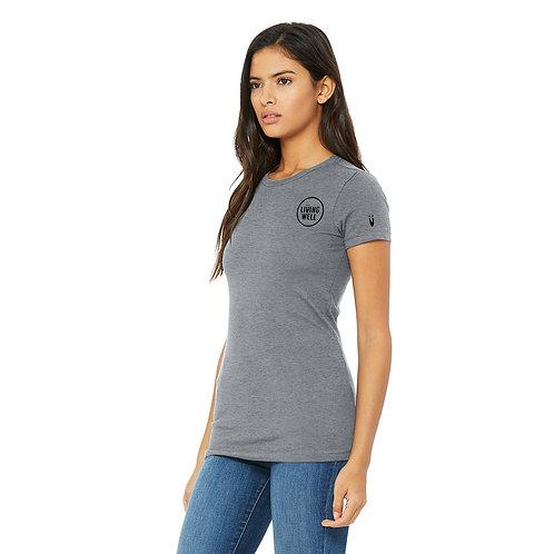 Women's Short Sleeve Shirt