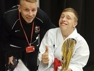 British International Karate Championships