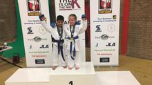 Halifax Sport Karate Championships