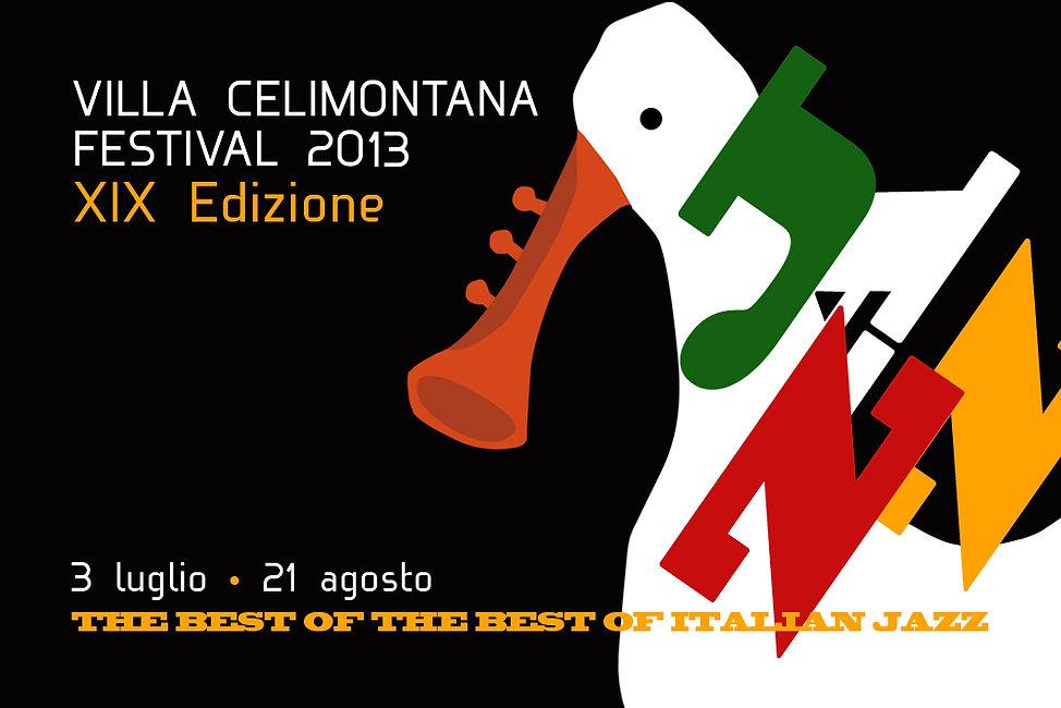 Villa Celimontana Jazz Festival, Festival Jazz di Roma via San Paolo della Croce