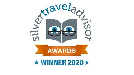 We win Best Luxury Tour Operator award