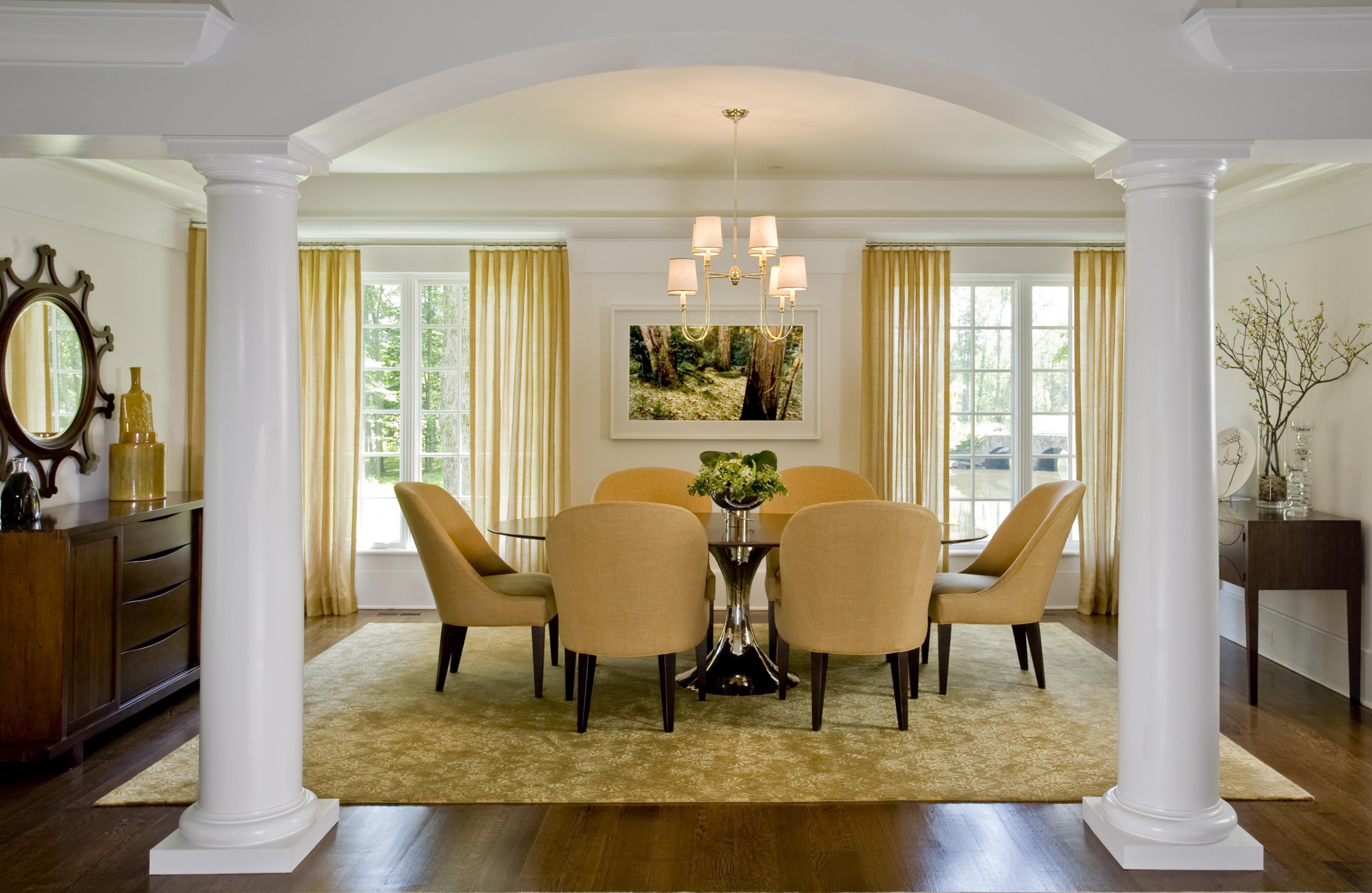 23 Dining Room