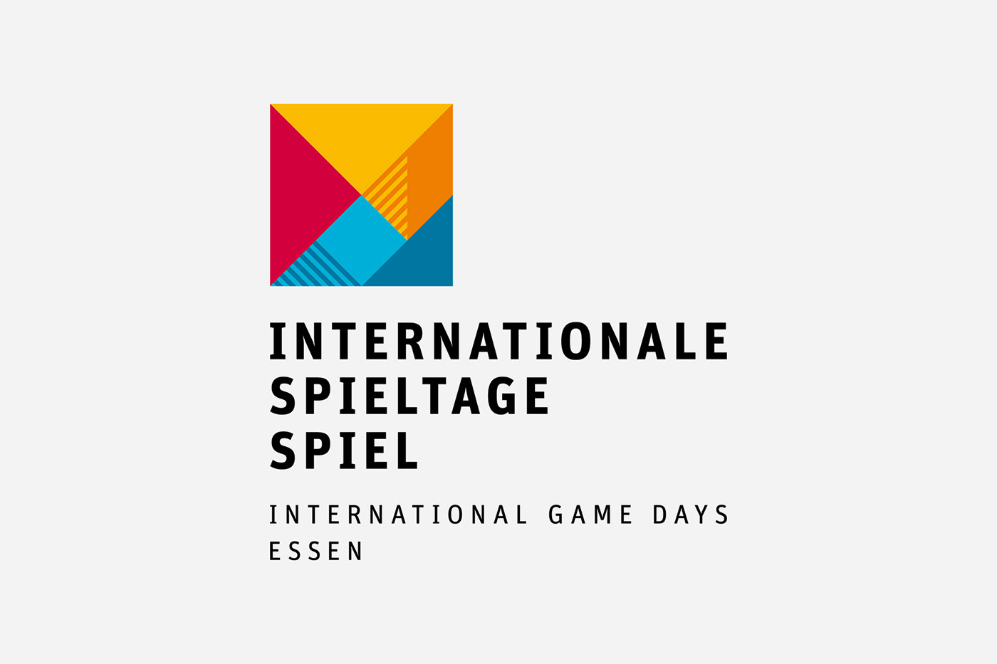 Internationale Spieltage Spiel