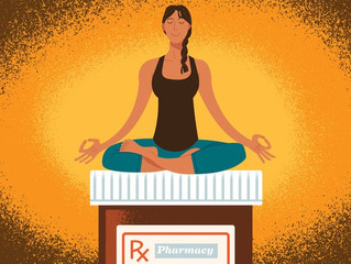 Alternatives to Drugs for Treating Pain