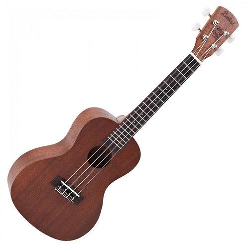 Laka Electro Acoustic Concert Ukulele