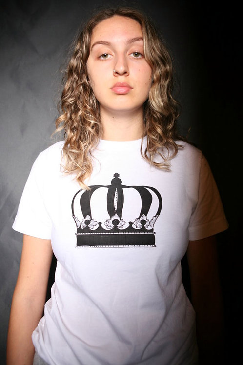 Crown T shirt