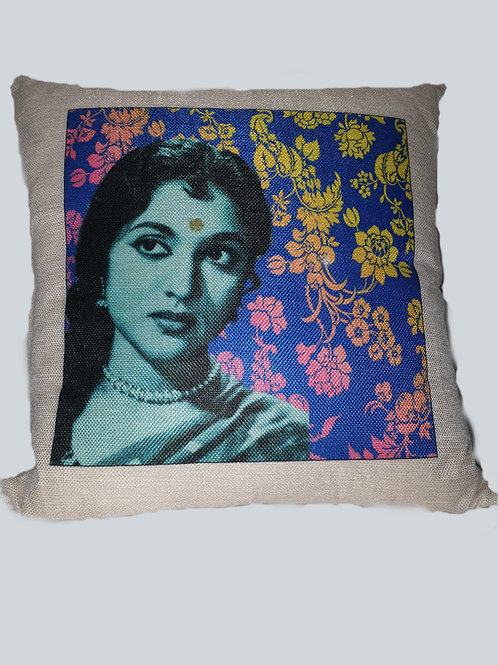 'Bollywood' Cushion Cover