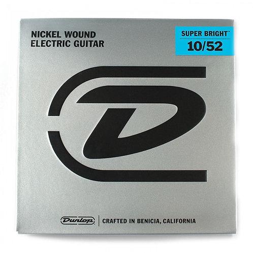 Dunlop Super Bright Electric Strings - Medium/Heavy