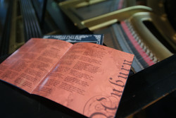 Auburn: Love & Promises Lyric 1