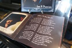 Auburn: Love & Promises Lyric 2