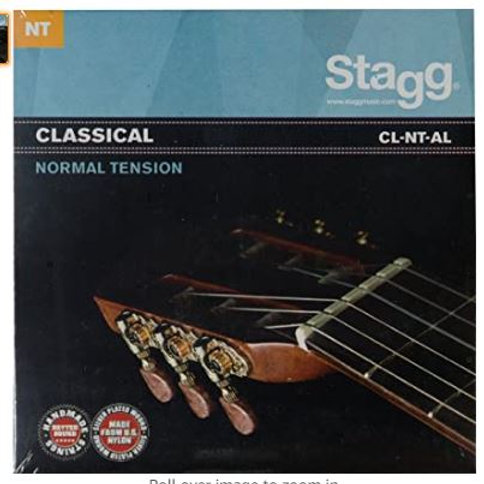 Stagg Classical NT strings