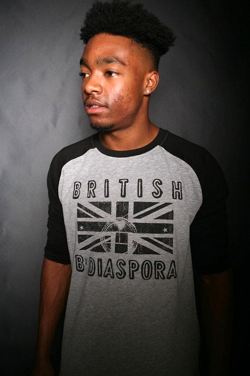 British Diaspora T shirt
