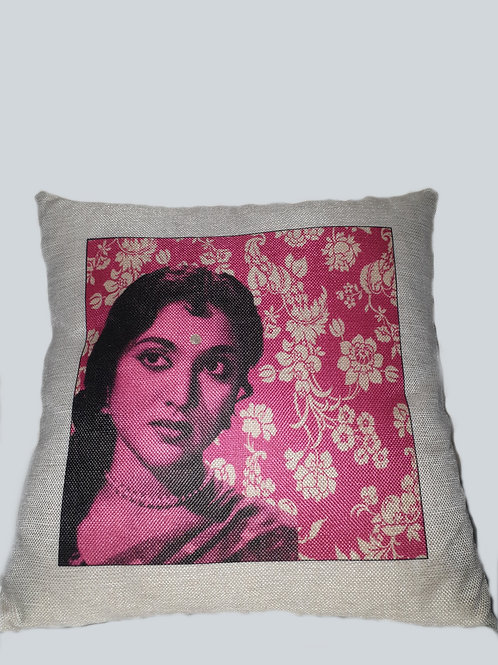 'Bollywood' Cushion Cover
