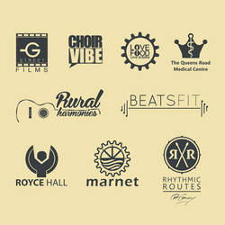 Logos all