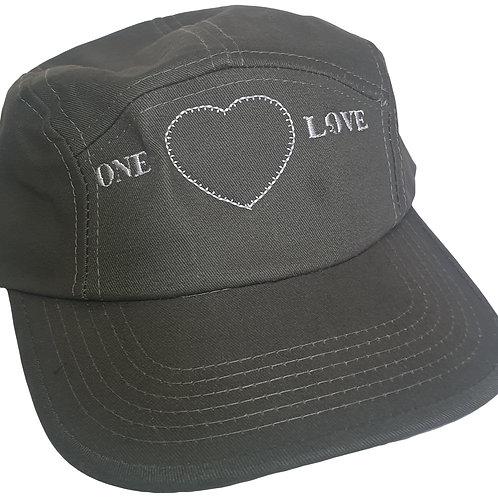 'One Love' Parker Cap