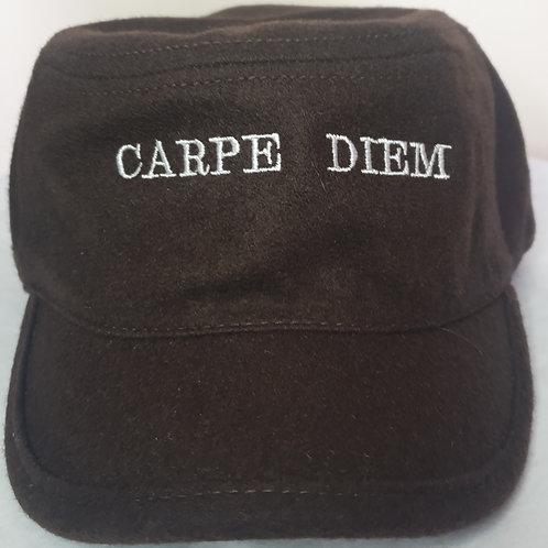 'Carpe Diem' Army hat