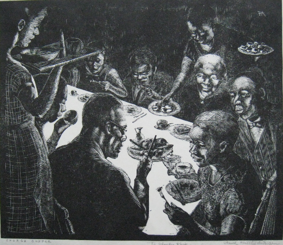 """Church Supper"""