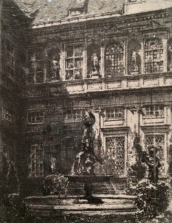 """Vienna Fountain"""