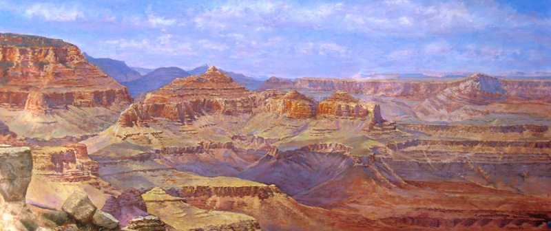 """""""Love at First Sight- The Canyon"""""""