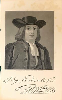 """""""William Penn"""""""
