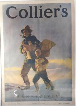 """Thanksgiving Issue November 17, 1906"""